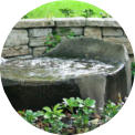 Water Feature Fountains in Wisconsin and IL